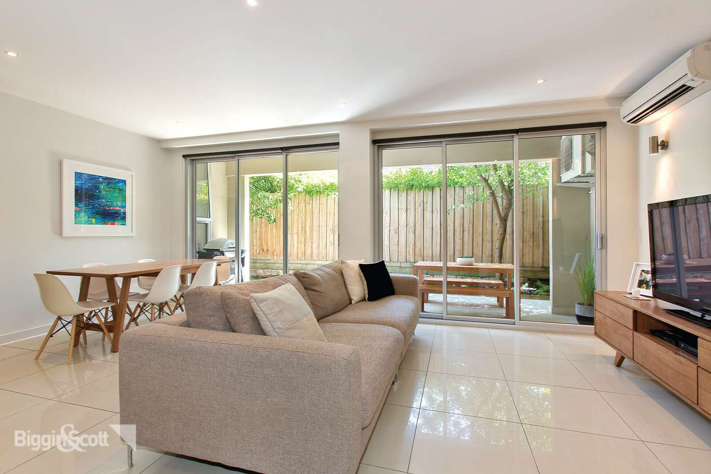 Main view of Homely apartment listing, 8/16-18 Dene Avenue, Malvern East VIC 3145