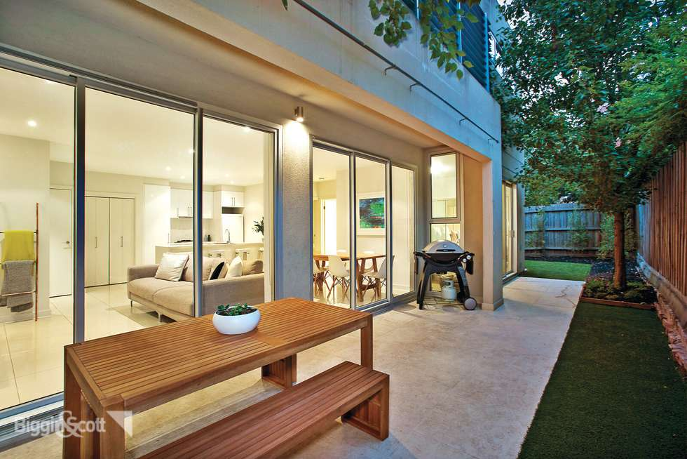 Third view of Homely apartment listing, 8/16-18 Dene Avenue, Malvern East VIC 3145