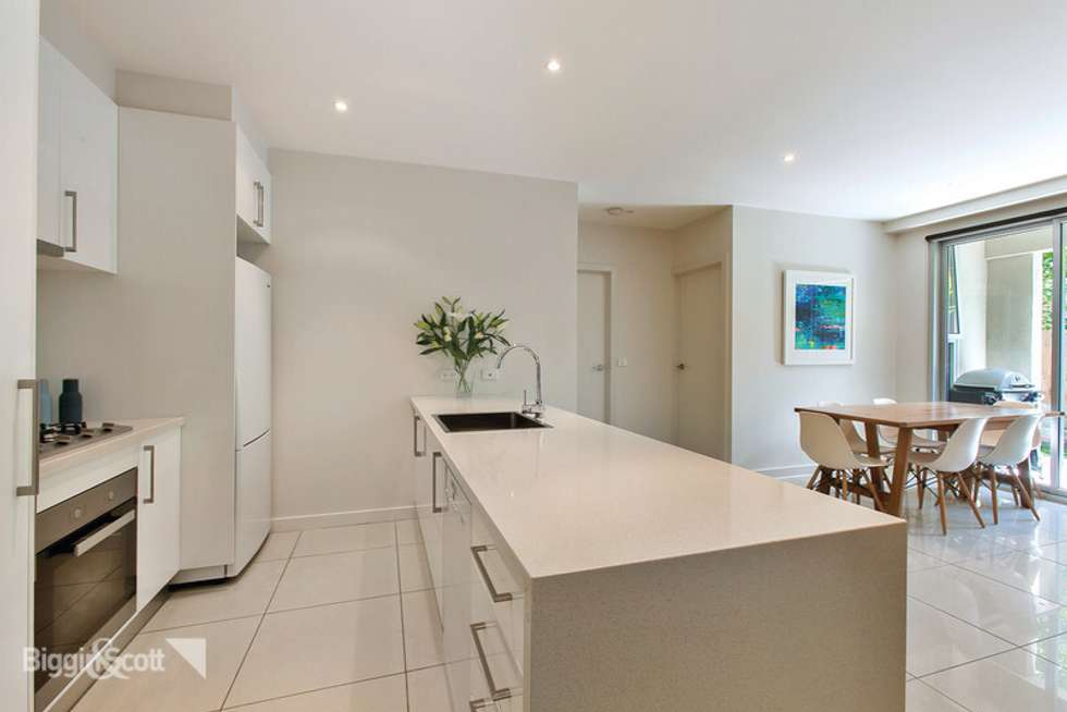 Fifth view of Homely apartment listing, 8/16-18 Dene Avenue, Malvern East VIC 3145