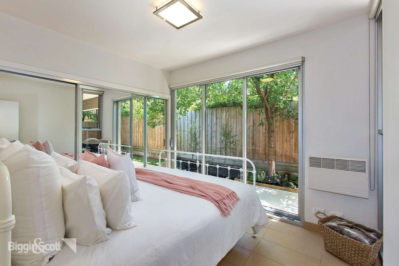 Sixth view of Homely apartment listing, 8/16-18 Dene Avenue, Malvern East VIC 3145