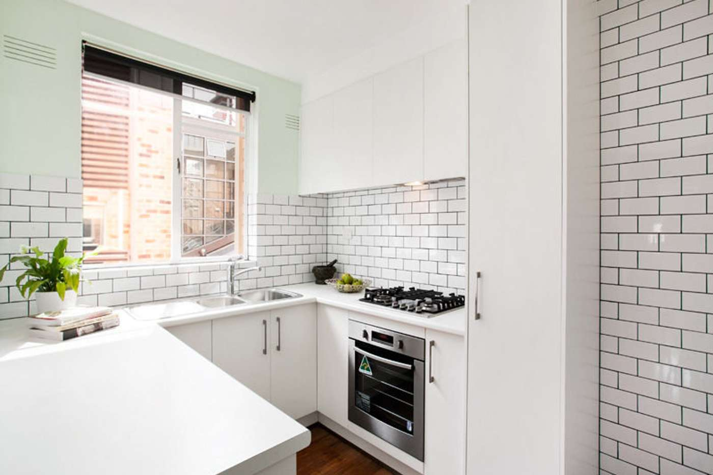 Main view of Homely apartment listing, 7/81 Grey Street, St Kilda VIC 3182