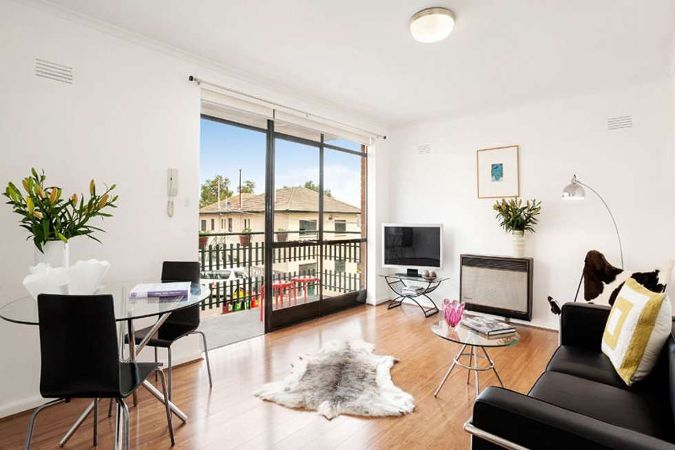 Fourth view of Homely apartment listing, 7/81 Grey Street, St Kilda VIC 3182