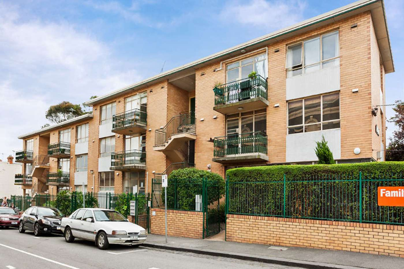 Fifth view of Homely apartment listing, 7/81 Grey Street, St Kilda VIC 3182