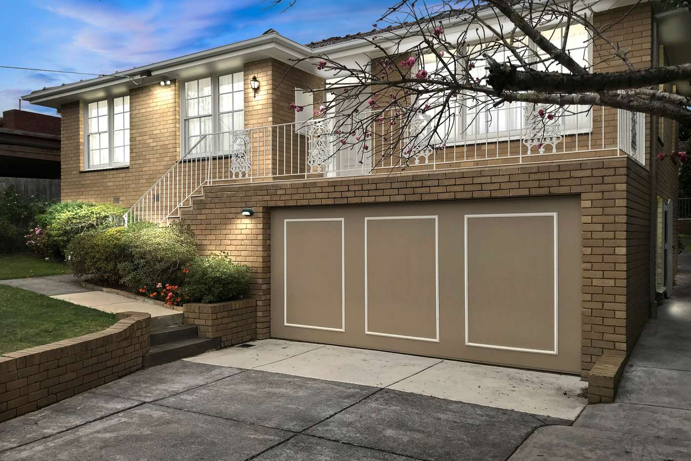 Main view of Homely house listing, 22 Central Avenue, Balwyn North VIC 3104