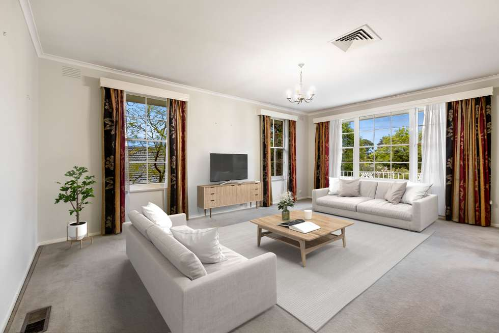 Third view of Homely house listing, 22 Central Avenue, Balwyn North VIC 3104