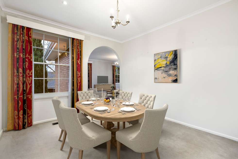 Fourth view of Homely house listing, 22 Central Avenue, Balwyn North VIC 3104