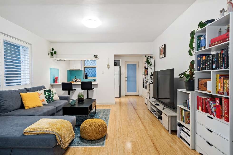 Fourth view of Homely apartment listing, 43/87 Alma Road, St Kilda East VIC 3183