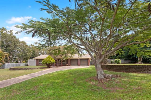 2 Keneland Drive, Little Mountain QLD 4551