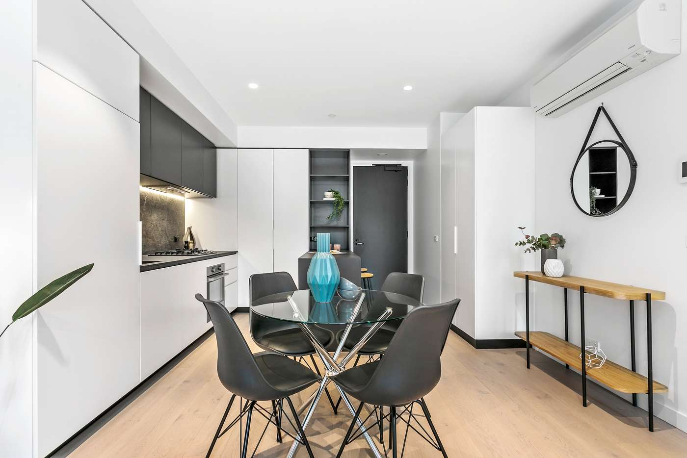 Main view of Homely apartment listing, 199 Peel Street, North Melbourne VIC 3051
