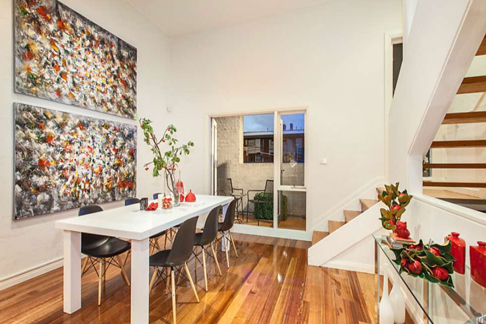Fifth view of Homely townhouse listing, 25 York Street, Richmond VIC 3121