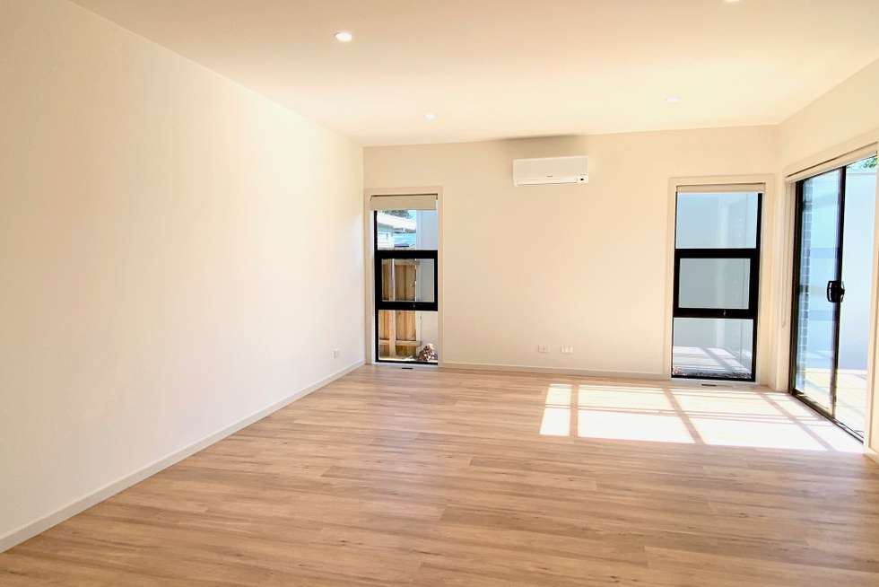 Second view of Homely townhouse listing, 11A Anthony Street, Dromana VIC 3936
