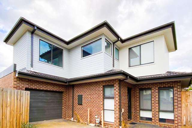 3/5 Cumming Street, Burwood VIC 3125