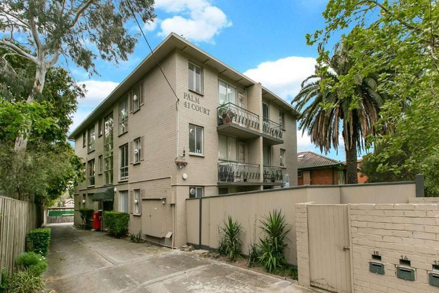 Main view of Homely unit listing, 5/41 Carroll Crescent, Glen Iris VIC 3146