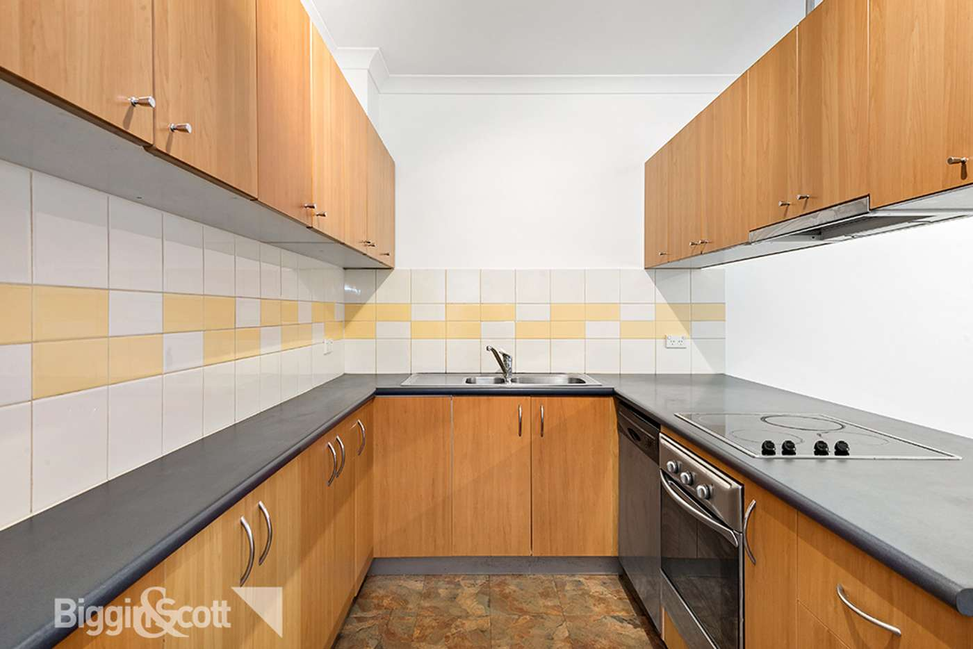 Main view of Homely apartment listing, 4/1A St Kilda Road, St Kilda VIC 3182