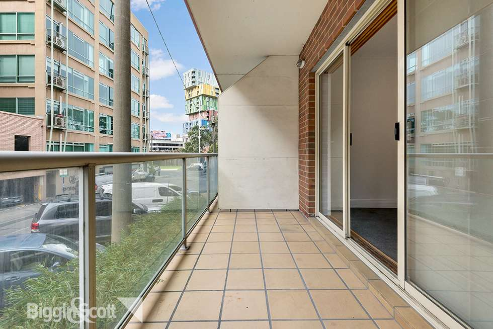 Third view of Homely apartment listing, 4/1A St Kilda Road, St Kilda VIC 3182