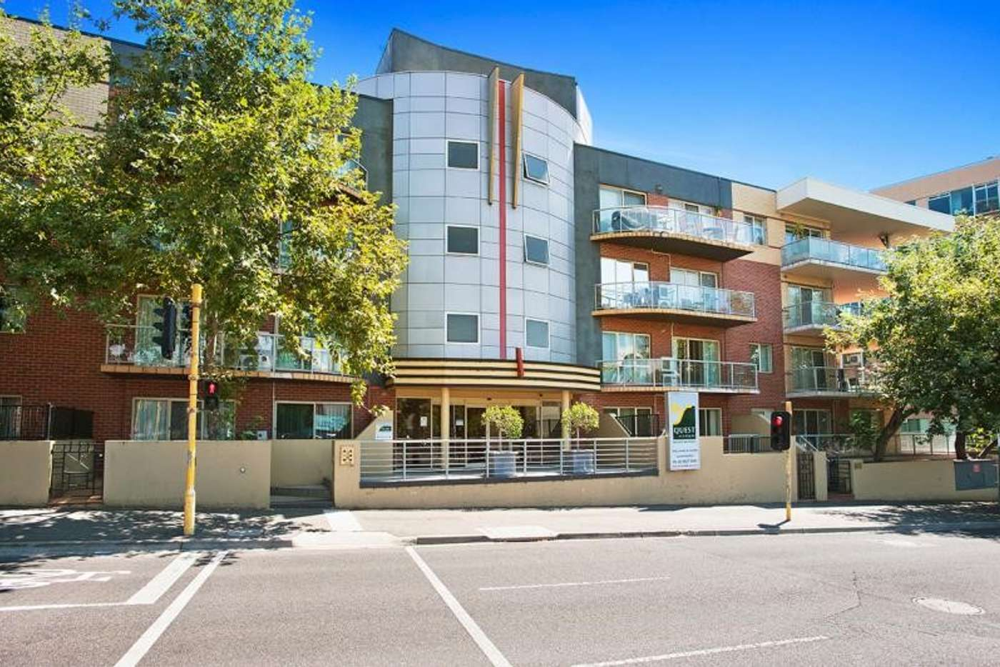 Seventh view of Homely apartment listing, 4/1A St Kilda Road, St Kilda VIC 3182