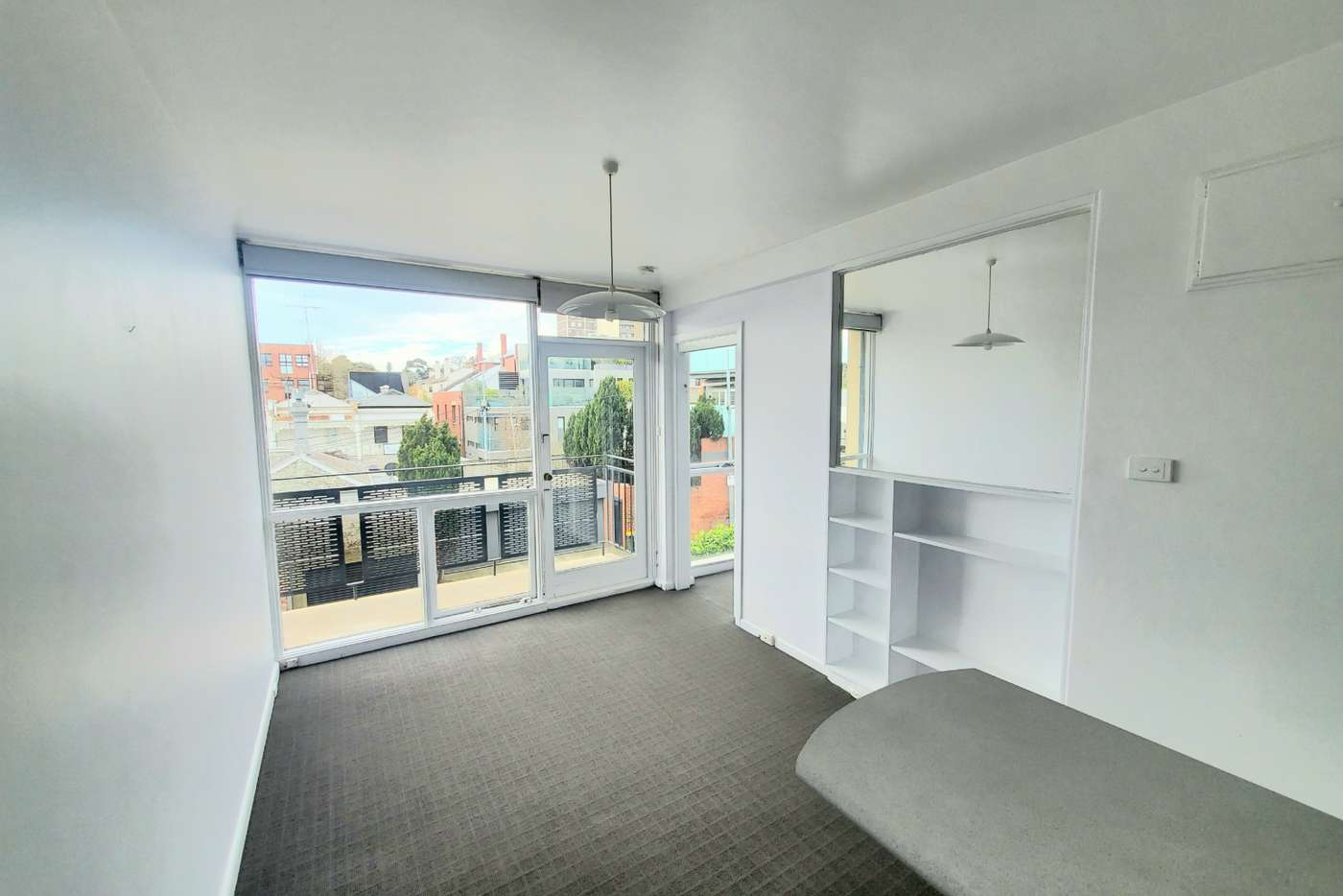 Main view of Homely apartment listing, 20/77 Park Street, South Yarra VIC 3141