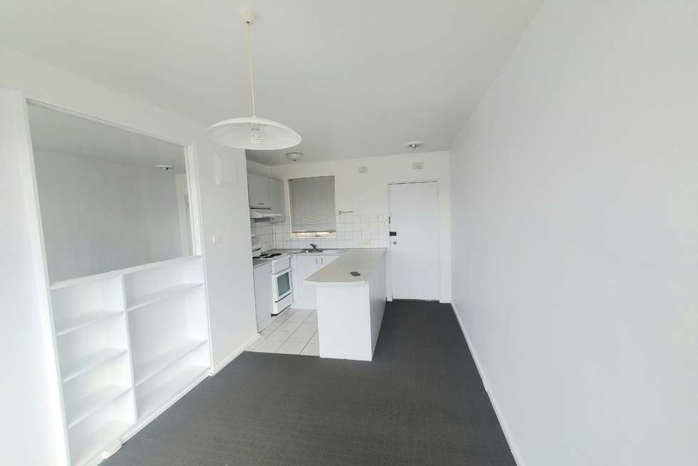 Second view of Homely apartment listing, 20/77 Park Street, South Yarra VIC 3141