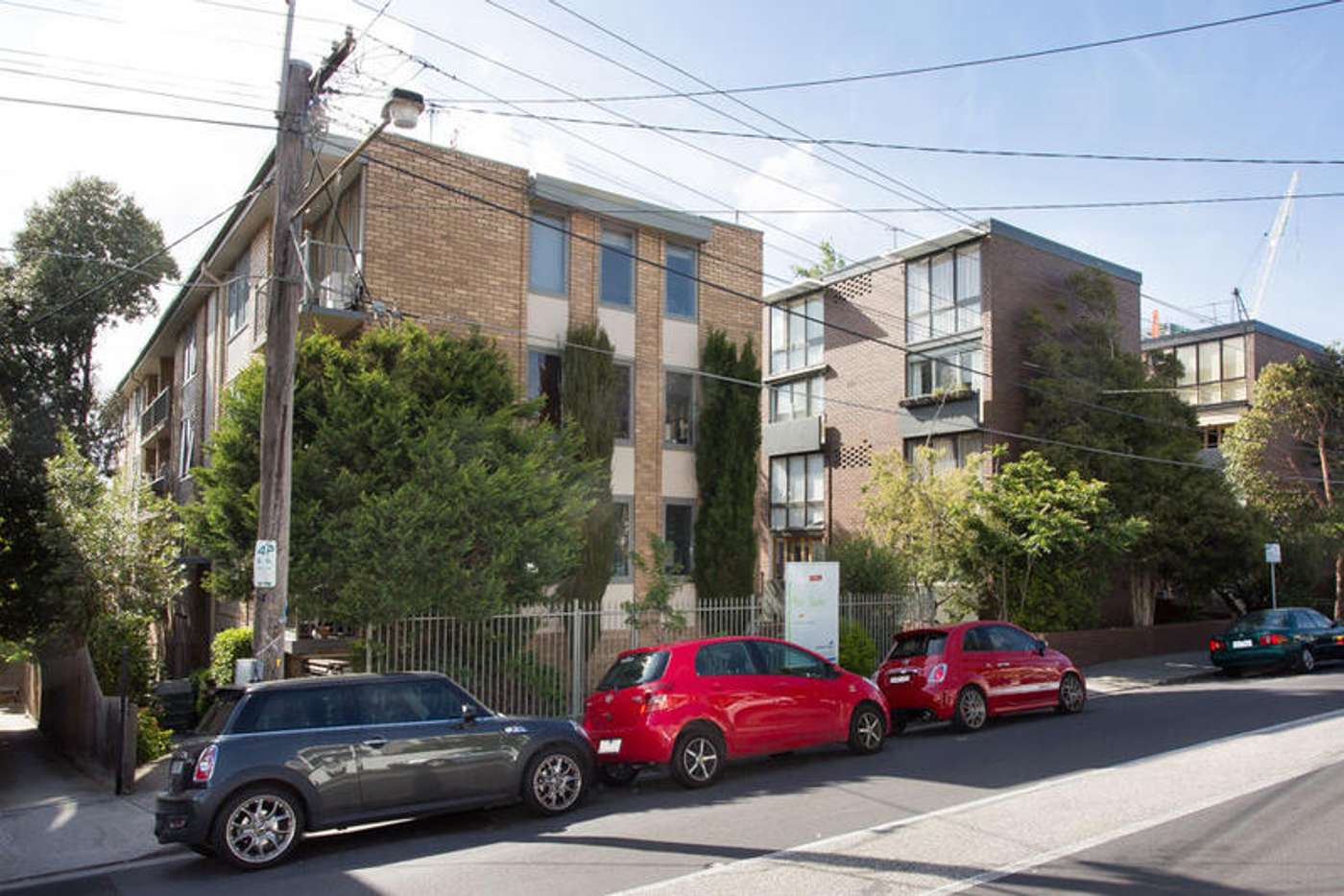 Main view of Homely apartment listing, 7/48 Darling Street, South Yarra VIC 3141