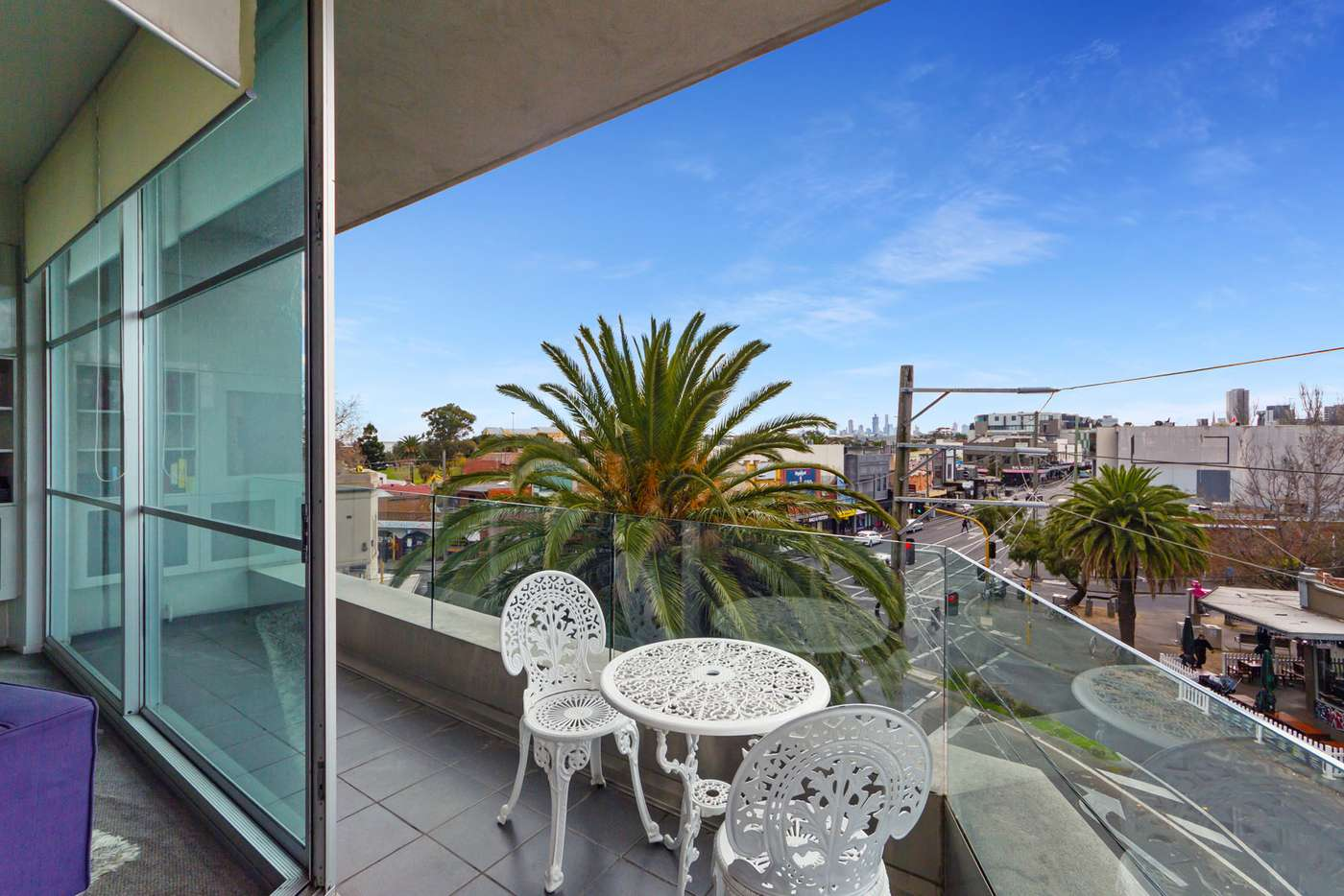 Main view of Homely apartment listing, 39/220 Barkly Street, St Kilda VIC 3182