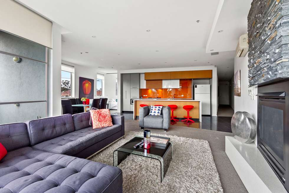 Fourth view of Homely apartment listing, 39/220 Barkly Street, St Kilda VIC 3182