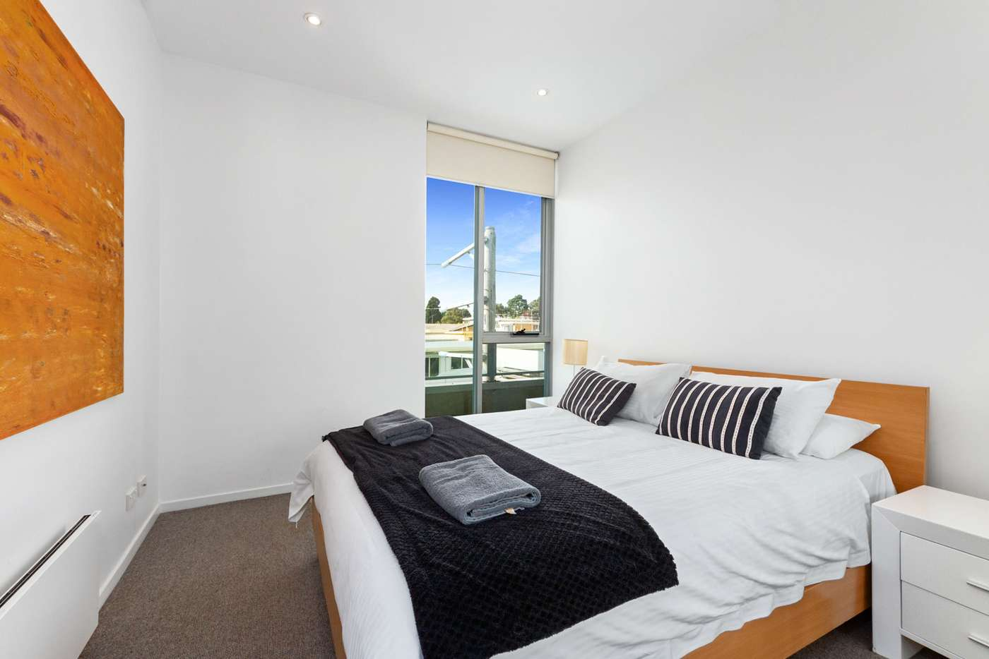 Seventh view of Homely apartment listing, 39/220 Barkly Street, St Kilda VIC 3182