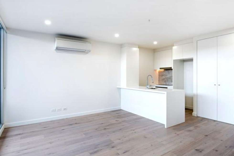 Fifth view of Homely apartment listing, 805/33 Racecourse Road, North Melbourne VIC 3051