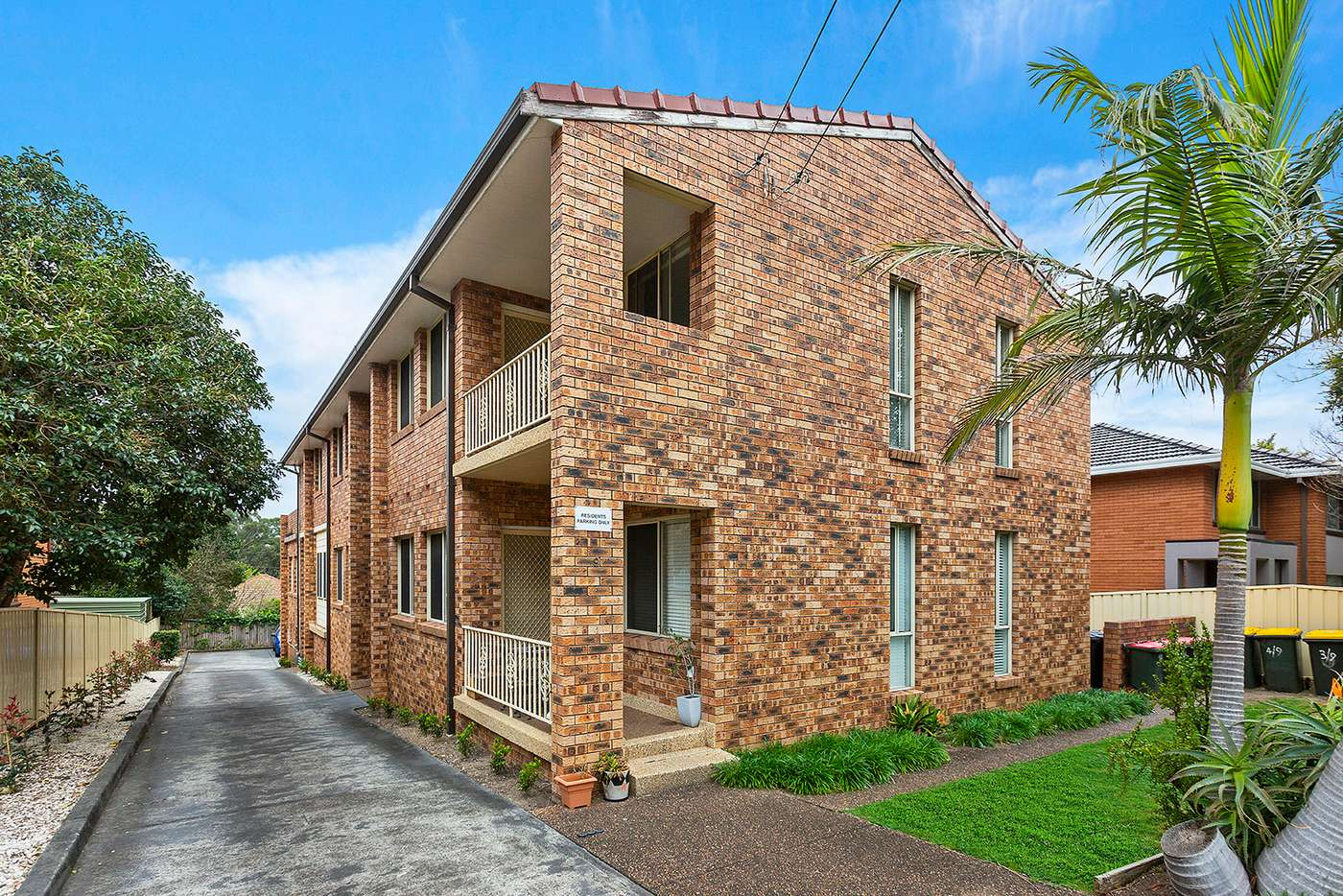 Main view of Homely unit listing, 1/9 England Street, West Wollongong NSW 2500