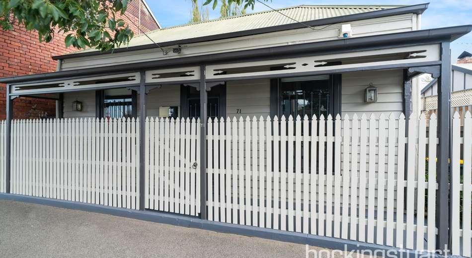 71 Ingles Street, Port Melbourne VIC 3207