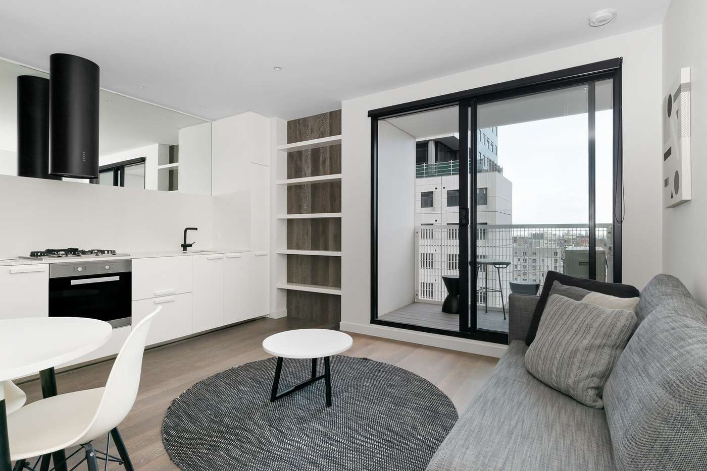 Main view of Homely house listing, 102/518 Swanston Street, Carlton VIC 3053