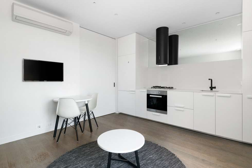 Third view of Homely house listing, 102/518 Swanston Street, Carlton VIC 3053