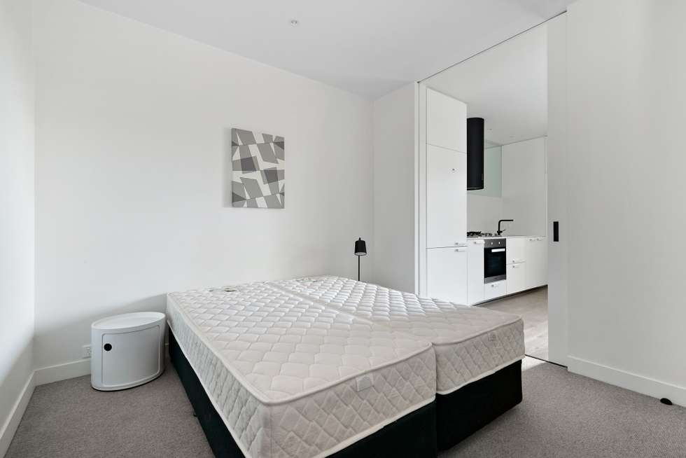 Fifth view of Homely house listing, 102/518 Swanston Street, Carlton VIC 3053