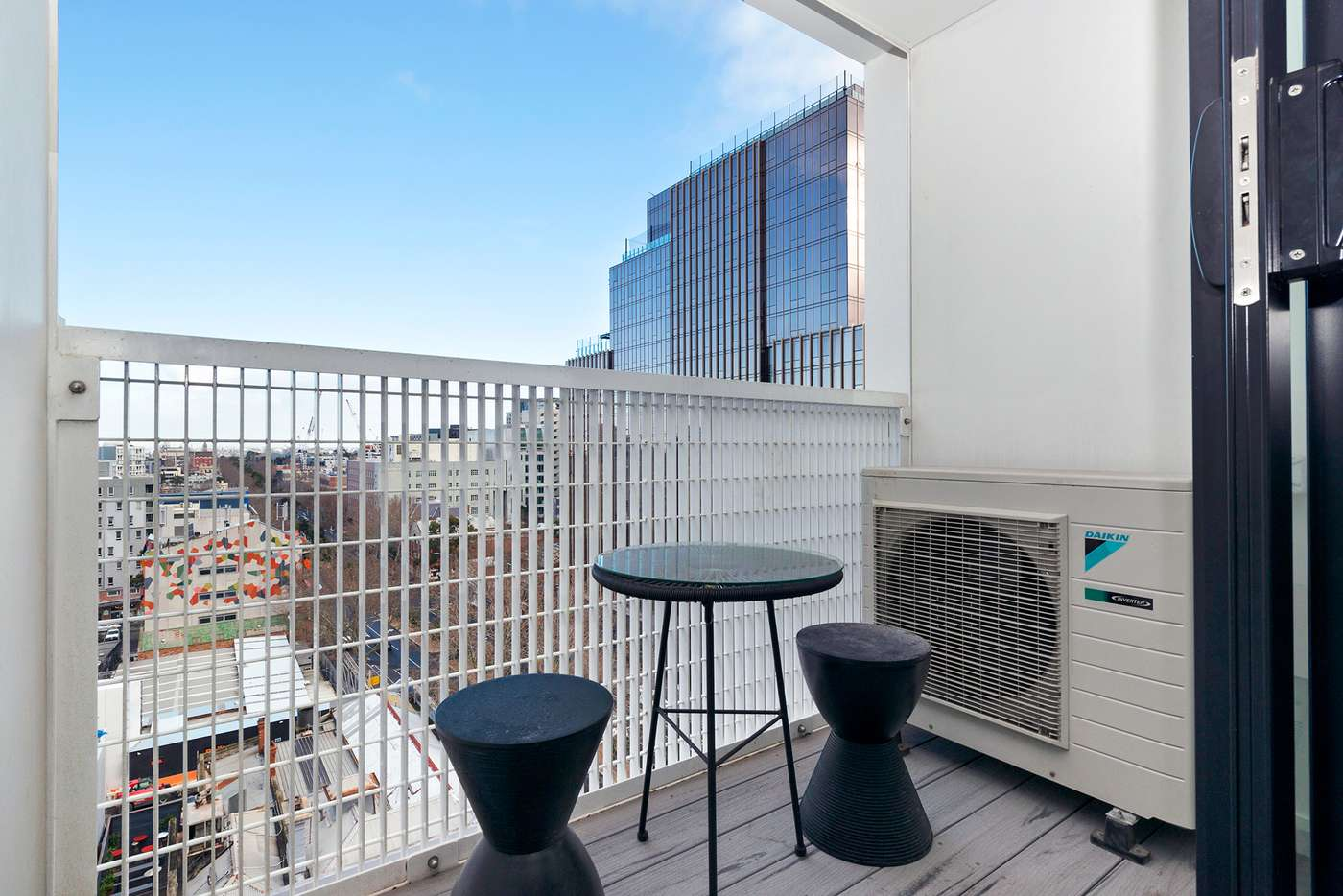 Seventh view of Homely house listing, 102/518 Swanston Street, Carlton VIC 3053
