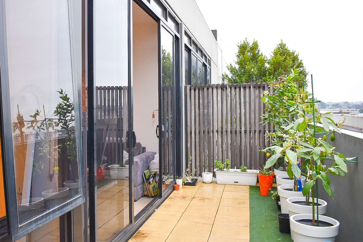 Seventh view of Homely apartment listing, 502/6 Lord Street, Richmond VIC 3121