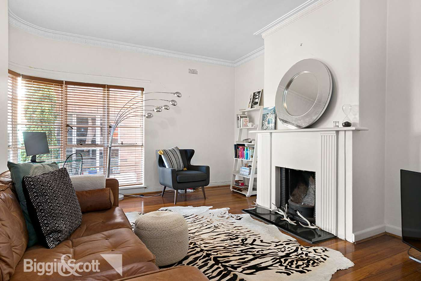 Main view of Homely apartment listing, 1/25 Adams Street, South Yarra VIC 3141