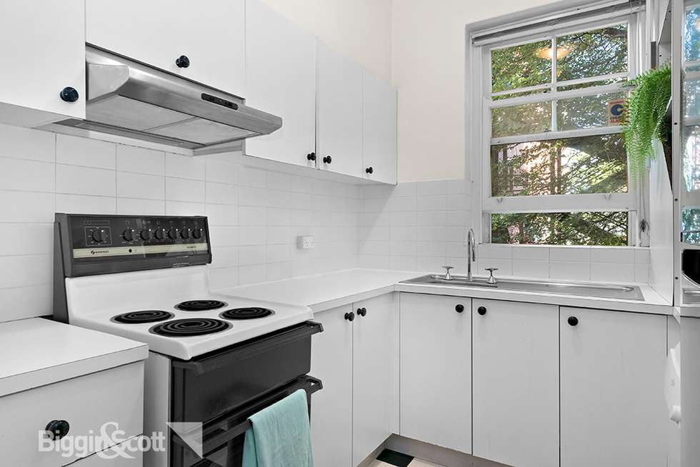 Third view of Homely apartment listing, 1/25 Adams Street, South Yarra VIC 3141