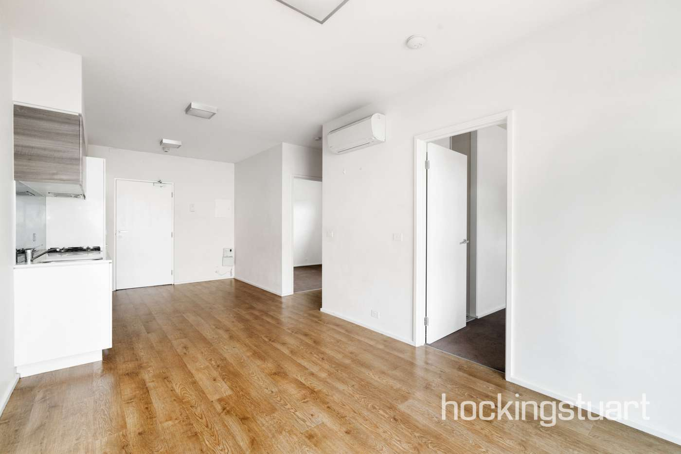 Main view of Homely apartment listing, 209/86 Cade Way, Parkville VIC 3052