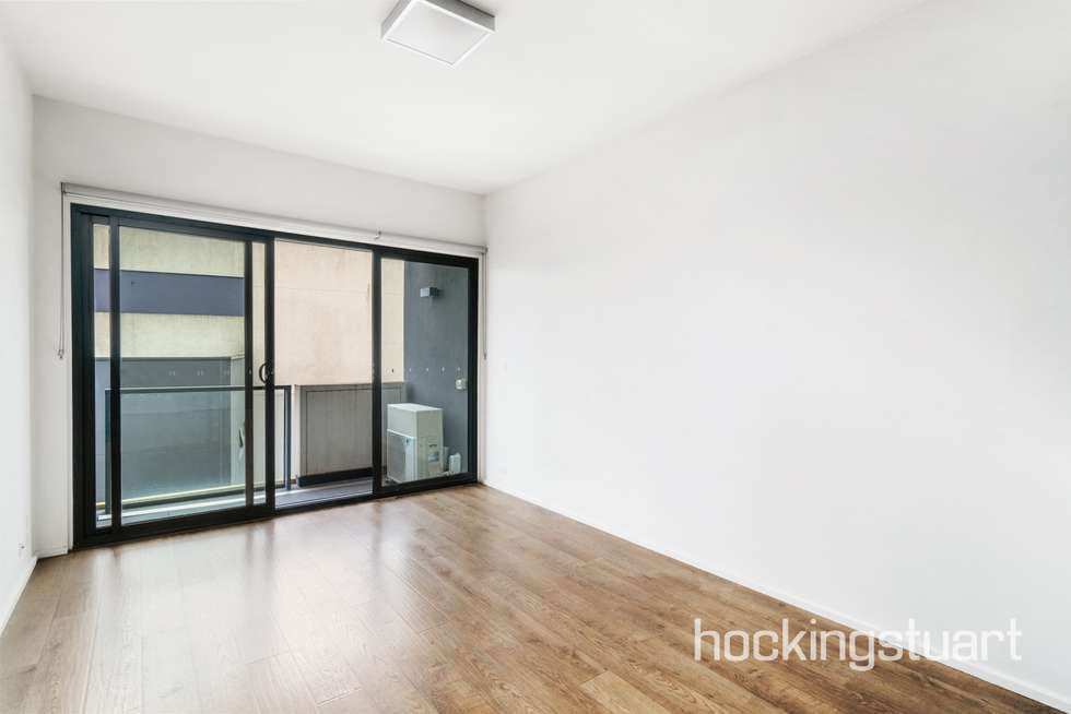 Fourth view of Homely apartment listing, 209/86 Cade Way, Parkville VIC 3052