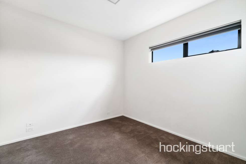 Fifth view of Homely apartment listing, 209/86 Cade Way, Parkville VIC 3052
