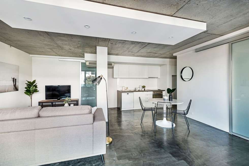 Fourth view of Homely apartment listing, 10/33 Johnston Street, Port Melbourne VIC 3207