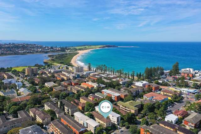 3/116 Pacific Parade, Dee Why NSW 2099