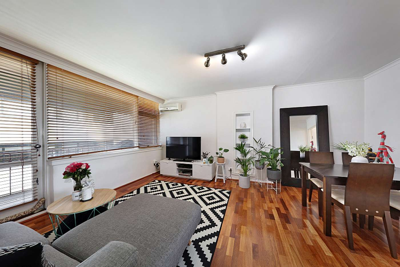 Main view of Homely apartment listing, 10/527 Dandenong Road, Armadale VIC 3143