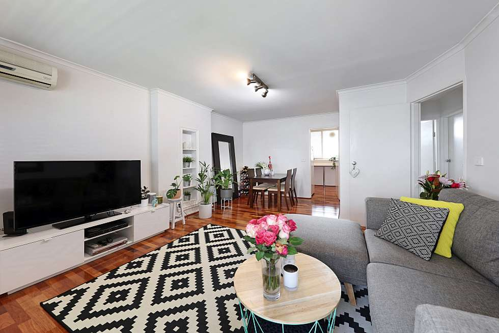 Second view of Homely apartment listing, 10/527 Dandenong Road, Armadale VIC 3143
