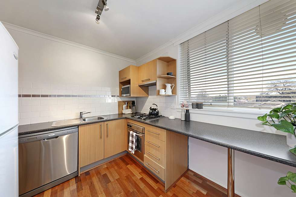 Third view of Homely apartment listing, 10/527 Dandenong Road, Armadale VIC 3143