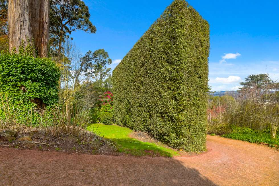 Second view of Homely house listing, 74 Douglas Road, Mount Macedon VIC 3441