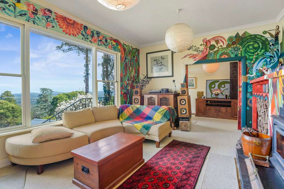 Fourth view of Homely house listing, 74 Douglas Road, Mount Macedon VIC 3441