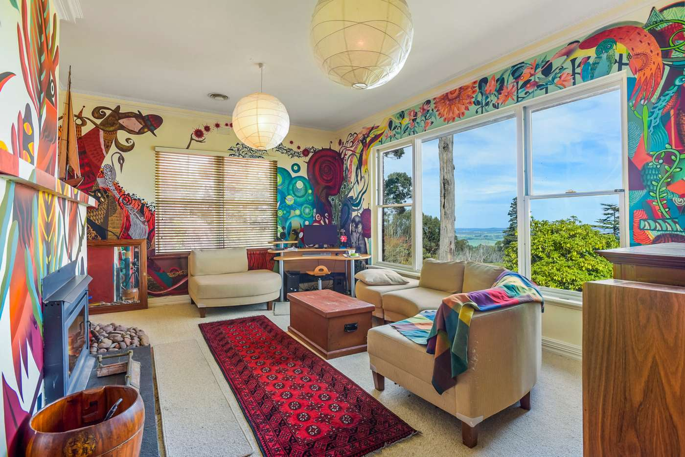 Fifth view of Homely house listing, 74 Douglas Road, Mount Macedon VIC 3441