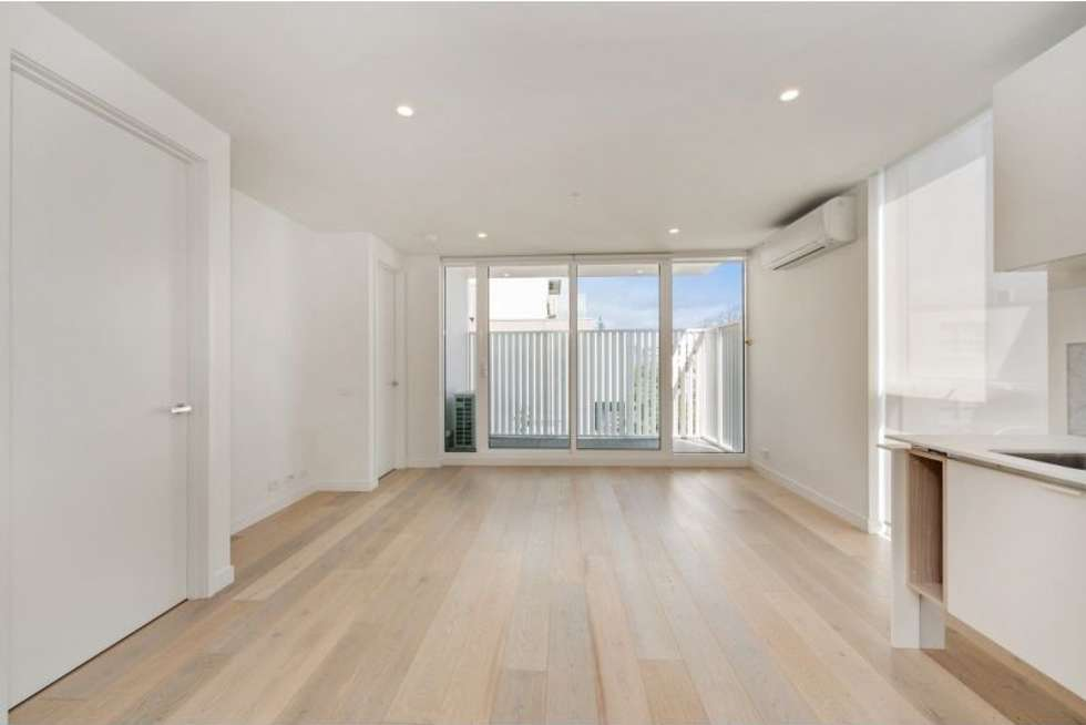 Third view of Homely apartment listing, 122/209-211 Bay Street, Brighton VIC 3186