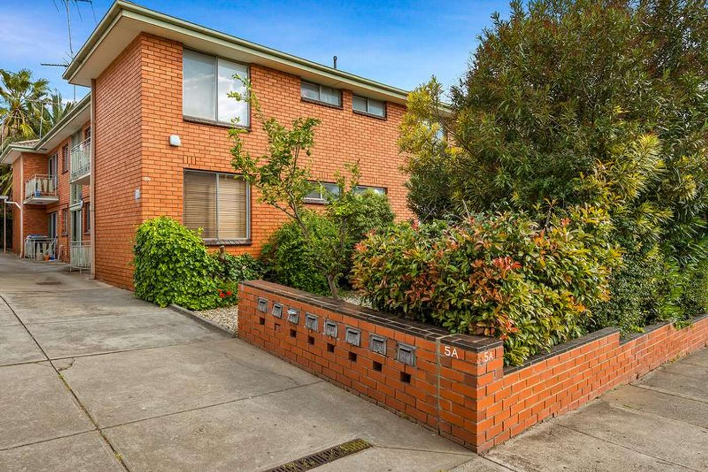 Main view of Homely apartment listing, 6/5A Rusden Street, Elsternwick VIC 3185