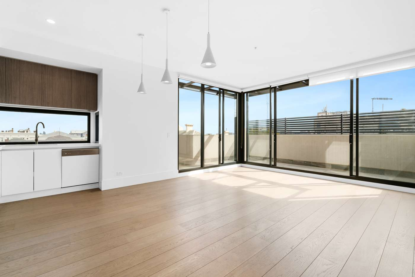 Main view of Homely apartment listing, 204/392-398 Victoria Street, North Melbourne VIC 3051